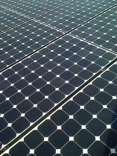 Ventajas del uso de paneles solares