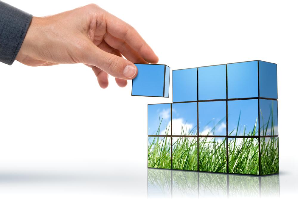 Las empresas se orientan hacia la sostenibilidad